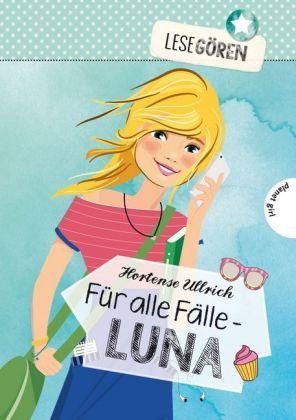 Lesegören - Für alle Fälle Luna