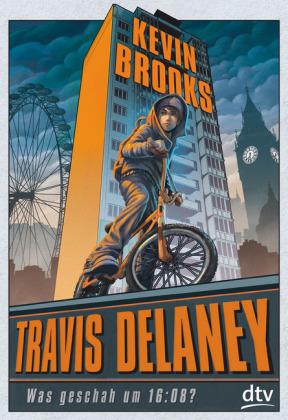 Travis Delaney - Was geschah um 16:08?