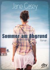 Sommer am Abgrund Cover