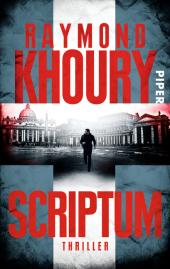 Scriptum Cover