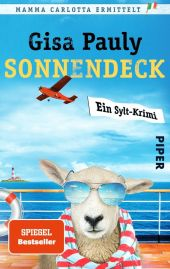 Sonnendeck Cover