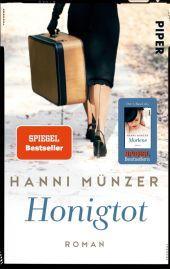 Honigtot Cover