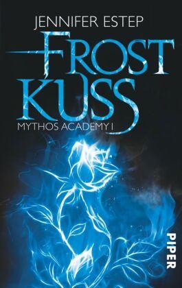 Mythos Academy, Frostkuss