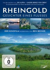 Rheingold - Gesichter eines Flusses, 1 DVD