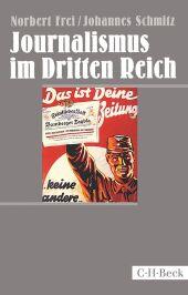 Journalismus im Dritten Reich