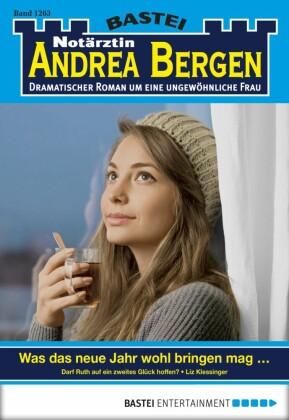 Notärztin Andrea Bergen - Folge 1263