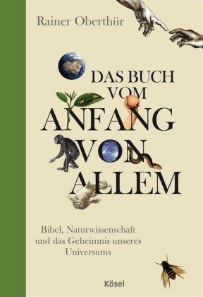 Das Buch vom Anfang von allem
