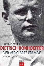 Dietrich Bonhoeffer Cover