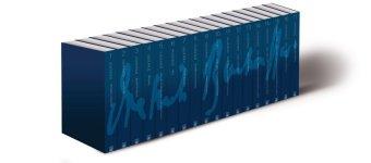 Dietrich Bonhoeffer Werke, 17 Bde.