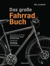 Das große Fahrradbuch Cover