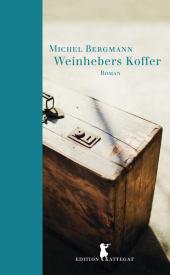 Weinhebers Koffer Cover