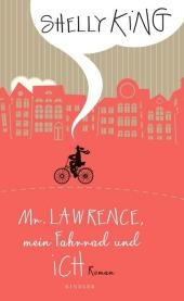 Mr. Lawrence, mein Fahrrad und ich Cover