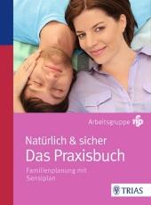 Natürlich & sicher - Das Praxisbuch Cover