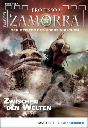Professor Zamorra - Folge 1057