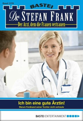 Dr. Stefan Frank - Folge 2270