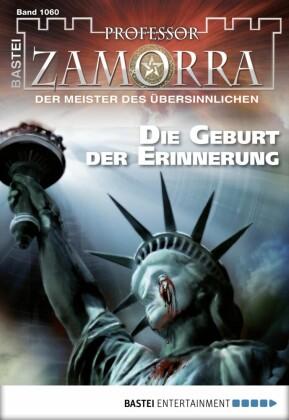 Professor Zamorra - Folge 1060