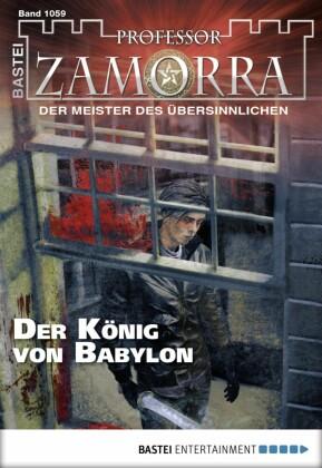 Professor Zamorra - Folge 1059