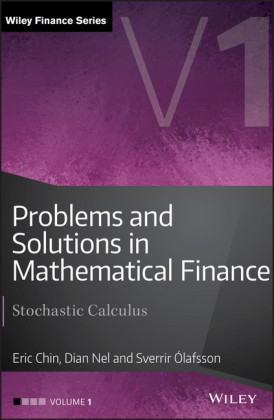 Problems and Solutions in Mathematical Finance