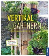 Vertikal gärtnern Cover