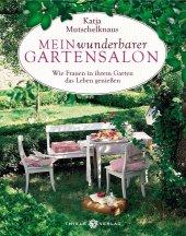 Mein wunderbarer Gartensalon Cover
