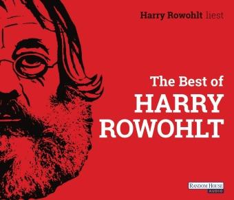 The Best of Harry Rowohlt, 1 Audio-CD