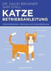 Katze - Betriebsanleitung Cover