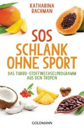 SOS Schlank ohne Sport Cover