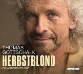 Herbstblond, 4 Audio-CDs