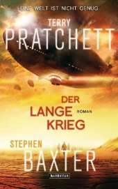 Der Lange Krieg Cover