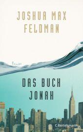 Das Buch Jonah Cover