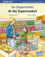Im Supermarkt, Deutsch-Englisch;At the Supermarket