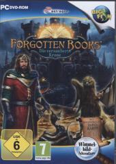 Forgotten Books, Die verzauberte Krone, 1 DVD-ROM