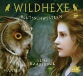 Wildhexe - Blutsschwestern, 3 Audio-CDs