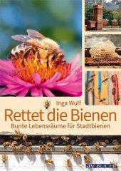 Rettet die Bienen! Cover