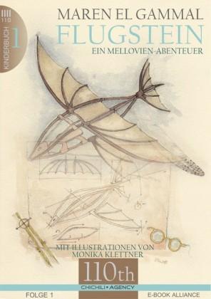 Flugstein #1. Bd.1