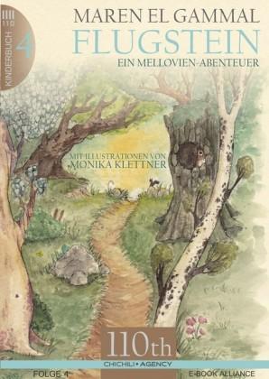 Flugstein #4. Bd.4