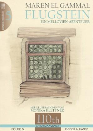 Flugstein #5. Bd.5