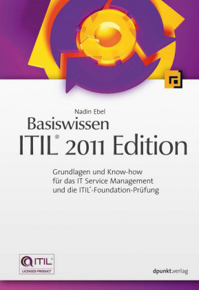 Basiswissen ITIL® 2011 Edition