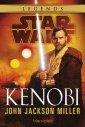 Star Wars Kenobi Cover