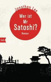 Wer ist Mr Satoshi? Cover