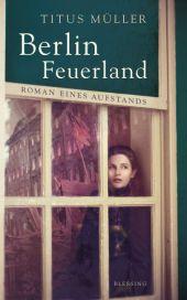 Berlin Feuerland Cover