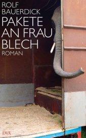 Pakete an Frau Blech Cover