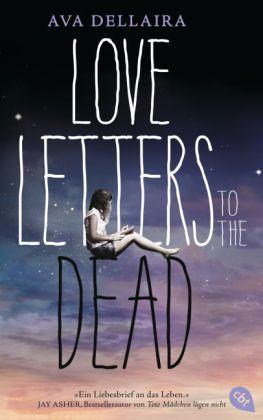 Love Letters to the Dead, deutsche Ausgabe