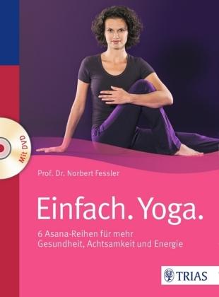 Einfach. Yoga, m. DVD