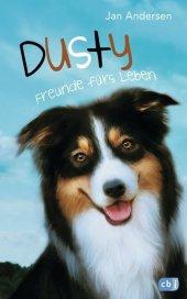 Dusty - Freunde fürs Leben Cover