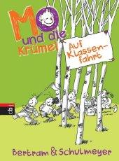 Mo und die Krümel - Auf Klassenfahrt Cover