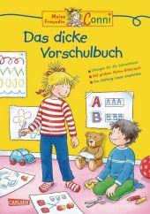 Meine Freundin Conni - Das dicke Vorschulbuch Cover