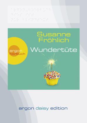Wundertüte, 1 Audio-CD, MP3