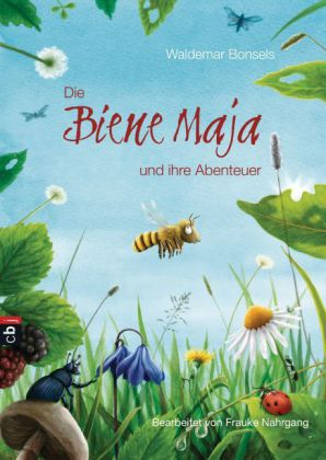 Die Biene Maja und ihre Abenteuer Bd. 22527