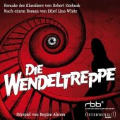Die Wendeltreppe, 1 Audio-CD (Remake) Cover